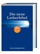 Cover-Bild zu Die Lutherbibel 1984 - Für dich