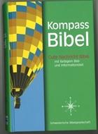 Bild von Gute Nachricht Bibel - Kompass Bibel