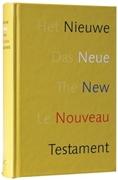 Bild von Neues Testament multilingue