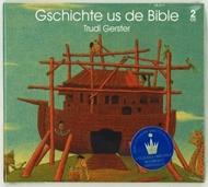 Bild von Gschichte us de Bible - CDs