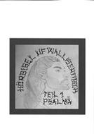 Bild von Wallisertitsch - Hörbibel Psalmen CD