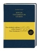 Bild von Nestle-Aland Novum Testamentum Graece,28.Aufl.