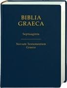 Bild von Rahlfs, Alfred (Hrsg.): Biblia Graeca