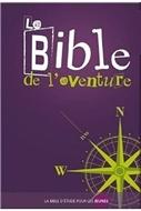 Bild von Bible de l'Aventure