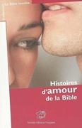 Bild von La Bible insolite - Histoires d'amour de la Bible