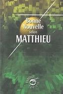 Bild von Evangile de  Matthieu