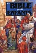 Bild von La Bible pour enfants