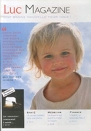 Bild von Luc Magazine