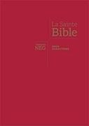 Bild von Nouvelle Edition Genève, à gros caractères