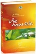Bild von Segond 21 Vie Nouvelle standard