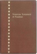 Bild von Segond révisée 1978, NT et Psaumes