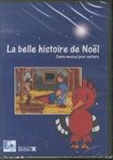 Bild von La belle histoire de Noël - DVD