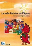 Bild von La belle histoire de Pâques - DVD