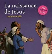 Bild von La naissance de Jésus - DVD