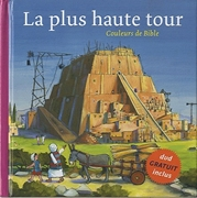 Bild von La plus haute tour - DVD