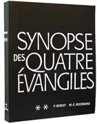 Bild von Synopse des quatre évangiles Tome 2