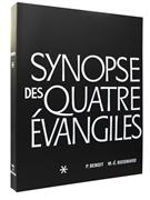 Bild von Synopse des quatre évangiles Tome 1