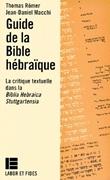 Bild von Guide de la Bible hébraïque