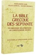 Bild von La Bible grecque de Septante