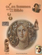 Bild von Miriam Feinberg Vamosh - Les femmes aux temps de la Bible