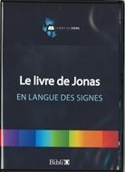 Bild von Le livre de Jonas - DVD