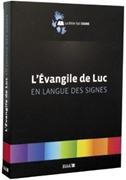 Bild von L'Evangile de Luc - DVD