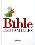 Bild von La Bible des Familles
