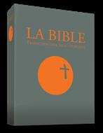 Bild von La Bible. Traduction officielle liturgique