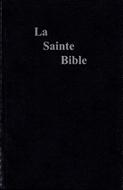 Bild von La Sainte Bible Ostervald