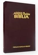 Bild von Bibel Cebuano (Philippinen)