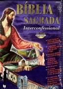 Bild von Bíblia Sagrada interconfessional CD-ROM