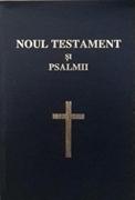 Bild von Neues Testament Rumänisch Cornilescu