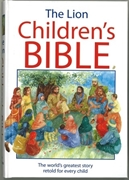 Bild von Englisch, Kinderbibel, The Lion