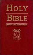 Bild von Holy Bible NKJ