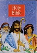 Bild von Holy Bible, Children's Illustrated Edition