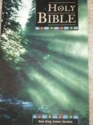 Bild von Holy Bible. New King James Version
