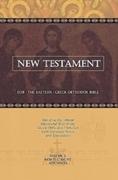 Bild von New Testament EOB: The Eastern/Greek Orthodox Bible