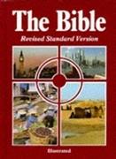 Bild von The Bible Rev. Standard Version, Illustrated