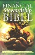 Bild von The financial Stewardship Bible