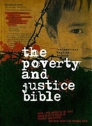 Bild von The poverty and justice bible.