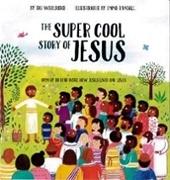 Bild von The super cool Story of Jesus