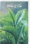 Bild von Sinhala New Testament
