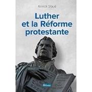 Cover-Bild zu Luther et la Réforme protestante