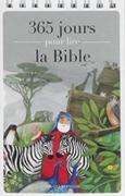 Bild von 365 jours pour lire la Bible