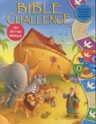 Bild von Bible Challenge