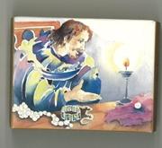 Bild von Perle, Puzzle mit 42 Teilen
