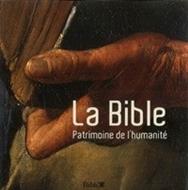Bild von La Bible . Patrimoine de l'humanité