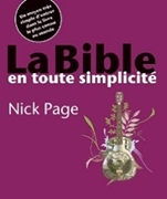 Bild von La Bible en toute simplicité