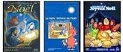 Bild von 3 DVDs de Noël - promotion