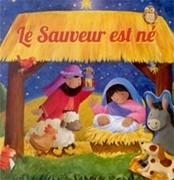 Bild von Le Sauveur est né